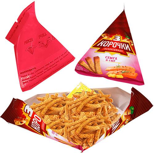 Картинки упаковок чипсов и сухариков